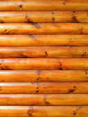 Timber planking background. — Stock Photo