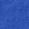 Royalty-Free Stock Photo: Blue stucco seamless background.