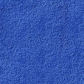 Blue stucco seamless background. — Stock Photo