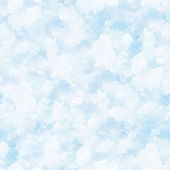 Snow seamless background. — Stock Photo