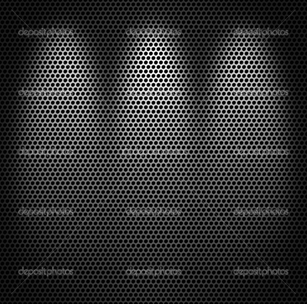 Metal net monochromatic texture background. — Stock Photo #1529234
