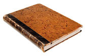 Old book. — Stock Photo