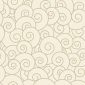 Helix seamless pattern. — Stockvektor