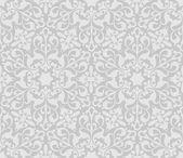 Patrón floral. — Vector de stock