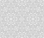 Seamless floral pattern. — Vecteur