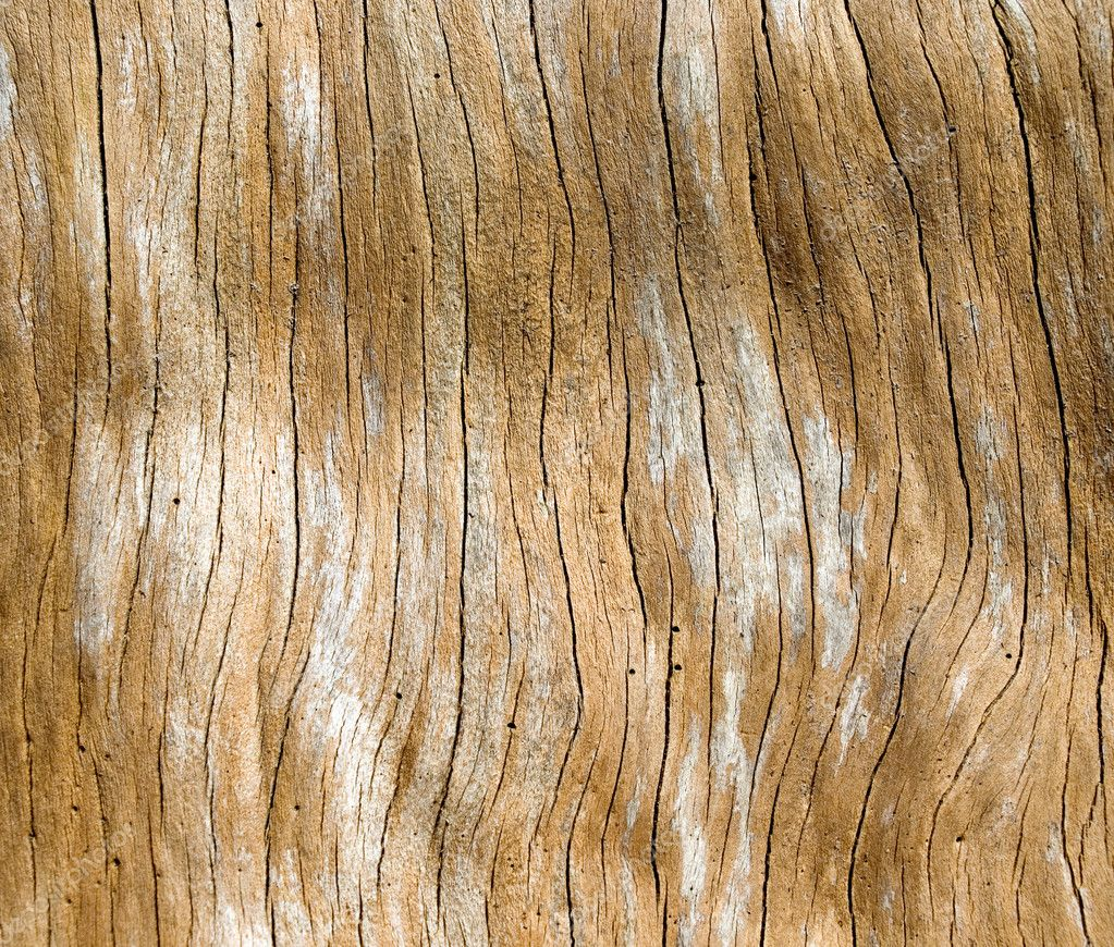 Distressed wooden surface seamlessly tileable — Stock Photo ...