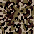 Camouflages. - Stock Photo