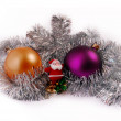 Christmas decoration — Photo