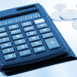 Calculator — Stockfoto #1163563
