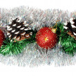 Christmas decoration — Foto de stock #1267584