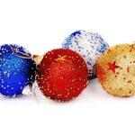 Christmas decoration — Stock Photo #2137121