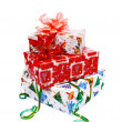 A Gifts — Stock Photo