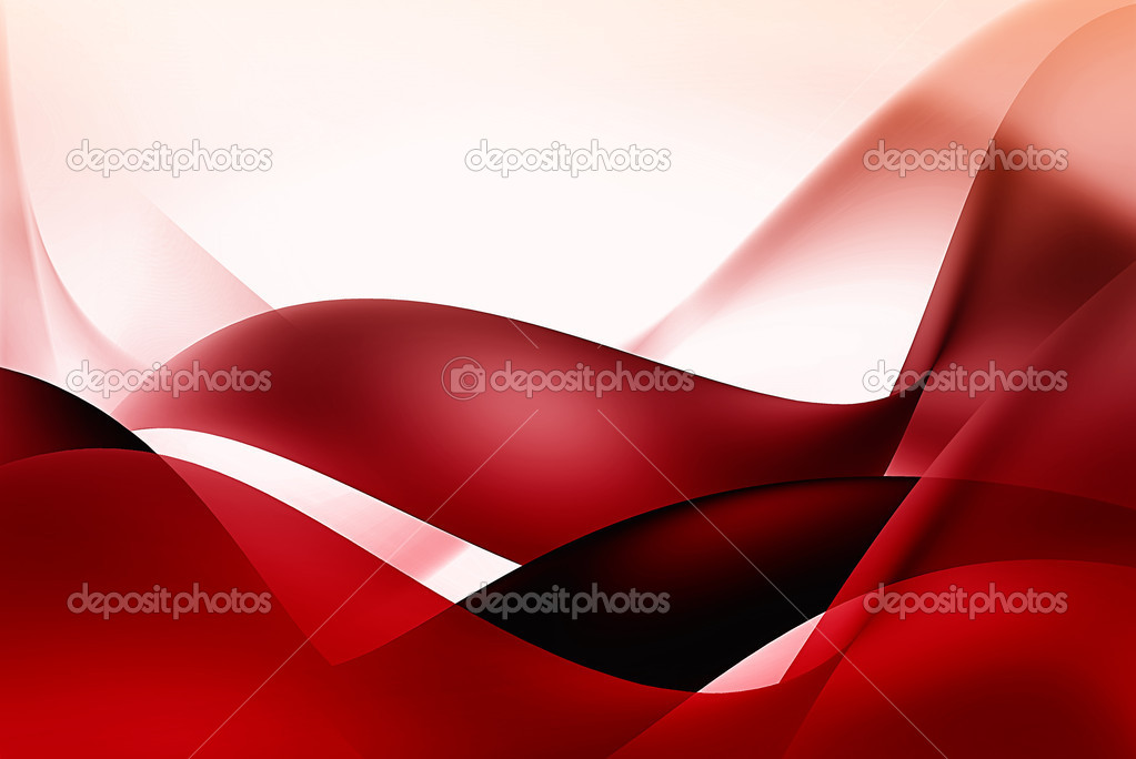 Abstract background with red and white lines  Stock Photo #1122066
