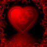 Fondo de San Valentín — Foto de Stock