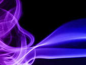 Color smoke backgrounds — Stock Photo