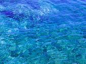 Beach water — Stock Photo