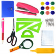 Set for office — Stock Photo #1215075