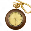 Pocket watch — Stock Photo #1215779