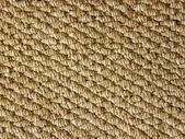Textured of rug carpet — Stock Photo