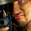 Soldier — Stock Photo #1189222