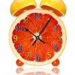 Grapefruit clock — Stock Photo #1189441