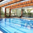 Swimming pool — Stock Photo #1191239