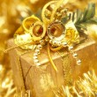 Royalty-Free Stock Photo: Gift christmas
