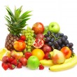 Foto de Stock  : Fruit