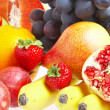 Fruit — Stock Photo #1318333