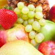 Fruit — Stock Photo #1318361