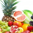 Fruit — Stock Photo #1318401