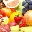 Fruit — Stock Photo #1318409