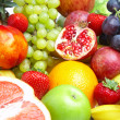 Fruit — Stock Photo #1318415