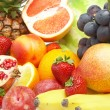 Fruit — Stock Photo #1318418