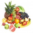 Fruit — Stock Photo #1318422