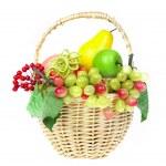 Fruit — Stock Photo #1318970
