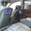 Car interior -  