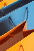Shoppingbags — Stock fotografie