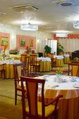 Hall of restaurant ... — Stockfoto