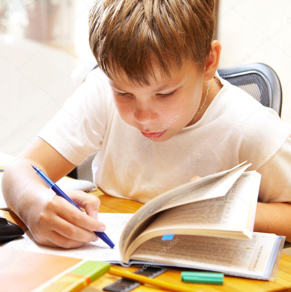 Как успеть сделать все домашнее задание