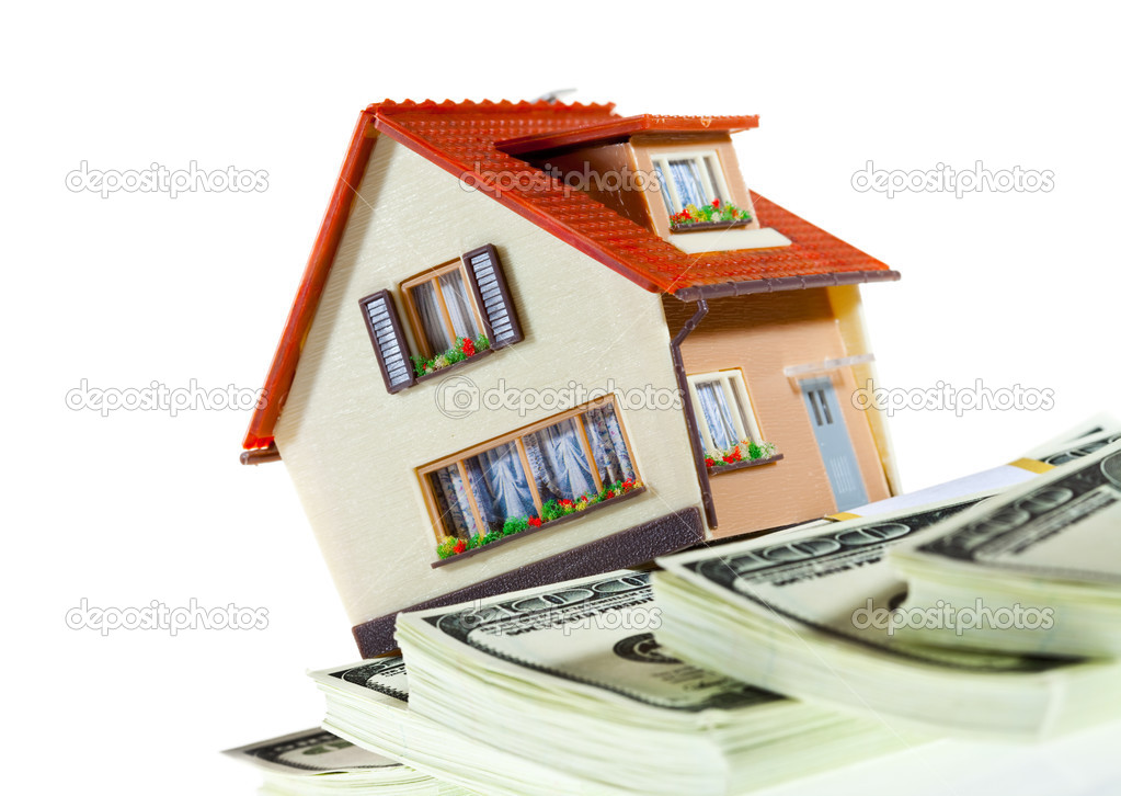 Сайт продажи недвижимости за рубежом