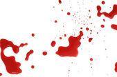 Krev — Stock fotografie