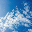 Sky with clouds — Stock Photo #1112663