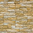 Stone wall — Stock Photo #1113678