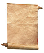 Vintage paper — Stock Photo