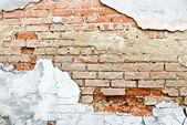 Brick texture — Stock Photo