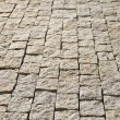 Stock Photo: Cobblestones