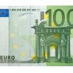 100 euro — Stock Photo #1149181