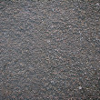 Wet asphalt — Stock Photo
