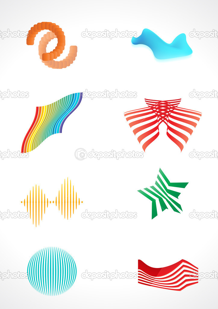 Vector set. — Stock Vector #1483083